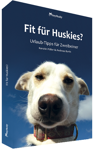 Fit für Huskies?